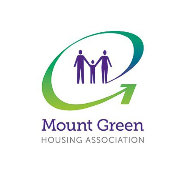 Mount Green Housing Association logo