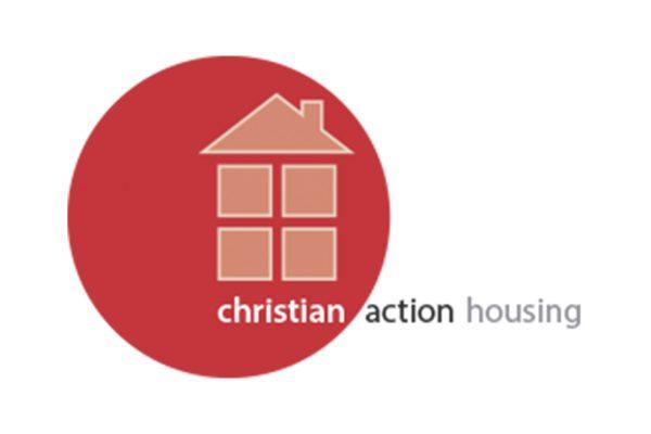 Christian Action Housing Association logo