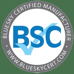 BlueSky Certification